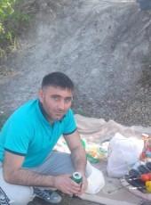 Оганнес, 33, Россия, Благовещенск (Амурская обл.)