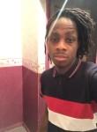 baye 🇸🇳, 23 года, Palaiseau