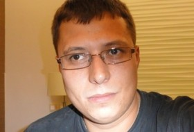 Aleksandr Aronov, 35 - Just Me