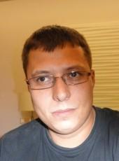 Aleksandr Aronov, 35, Russia, Saint Petersburg