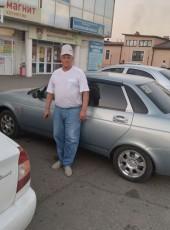 Igor, 61, Russia, Kurganinsk