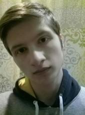 Igor, 21, Russia, Moscow