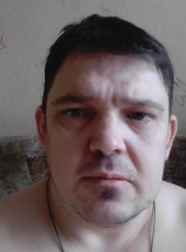 Sergey, 40, Russia, Tver