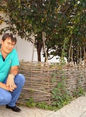 John, 35, Russia, Kemerovo