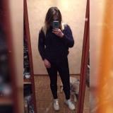 Leila, 19  , Dymytrove