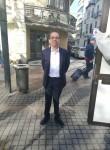 Manu, 35, Madrid