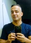 Carlos Henrique, 41  , Sao Jose dos Campos