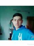Hasan Adba, 18  , Damascus