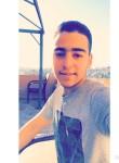 Ahmad , 22 года, عمان