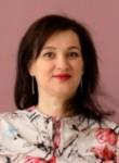 Natalya, 45  , Yekaterinburg