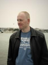 Ivan, 36, Ukraine, Severodonetsk