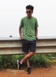 Dein, 21  , Cochin