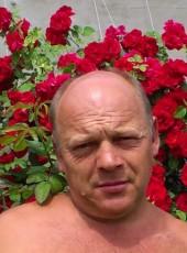 Sergej, 59, Latvia, Jelgava