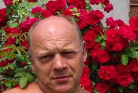 Sergej, 59 - Just Me