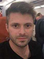 Дмитрий, 30, Россия, Москва