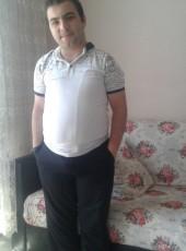 EMRE, 21, Turkey, Istanbul