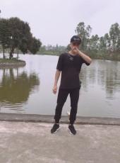 Vương, 22, Vietnam, Hanoi