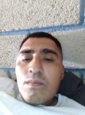 Miguel Ángel Fer, 33, Mexico, Iguala de la Independencia