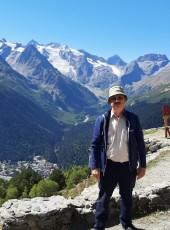 Cerg, 56, Russia, Yessentuki