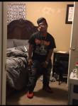jeremy, 20, San Antonio
