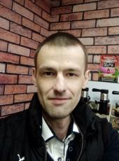 Everest🏔️, 34, Russia, Vidnoye