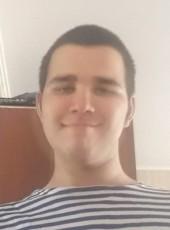 Edik, 18, Russia, Khabarovsk