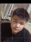张方腾, 18  , Wuxi (Jiangsu Sheng)