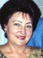 Lyubov, 65, Russia, Kerch
