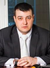 Denis, 35, Russia, Krasnoyarsk