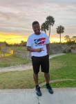 Bishop, 24  , Lakeside (State of Florida)