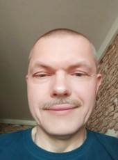 Valentin, 51, Russia, Moscow