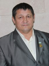 Ulfat, 62, Russia, Neftekamsk