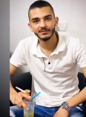 Ram, 21, Israel, Maghar