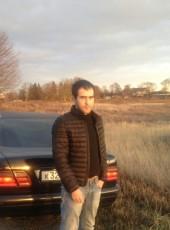 denis, 32, Russia, Kaliningrad