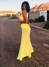 Lynnet mello, 24, Botswana, Gaborone