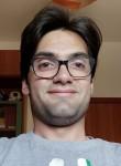 Roussi, 26 - знакомства San Giovanni Gemini