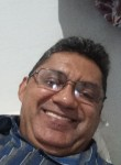 Francisco Das Ch, 50  , Fortaleza