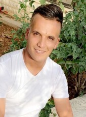 Hassan, 29, Palestine, Al Birah