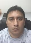 Juan Carlos, 33  , Bellavista