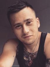 Artem, 26, Poland, Poznan