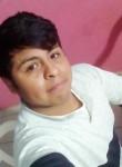 José, 20  , Santa Maria Chimalhuacan