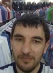 Muslim, 34  , Makhachkala