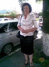 Amazonka, 57, Russia, Vladikavkaz
