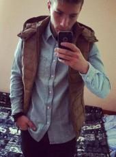 Rabocskai, 21, Romania, Brasov