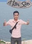 Eric Xuyên, 26  , Ho Chi Minh City