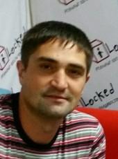 Oleg, 38, Russia, Vladivostok