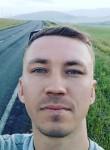 Maksim, 30, Osa (Perm)