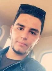 Marwan, 23, Libya, Tripoli