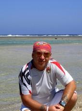 Ciaran Tierney, 52, Latvia, Daugavpils