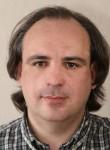 Dmitriy, 42, Samara